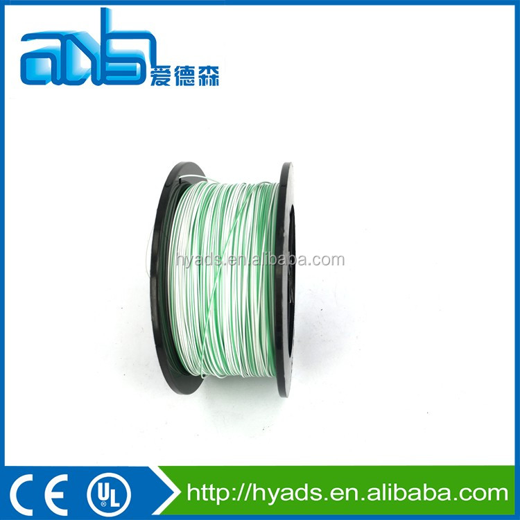 2016 China manufacturer Hi-temp wire UL1213 16 18 20 22 24 26 28 AWG