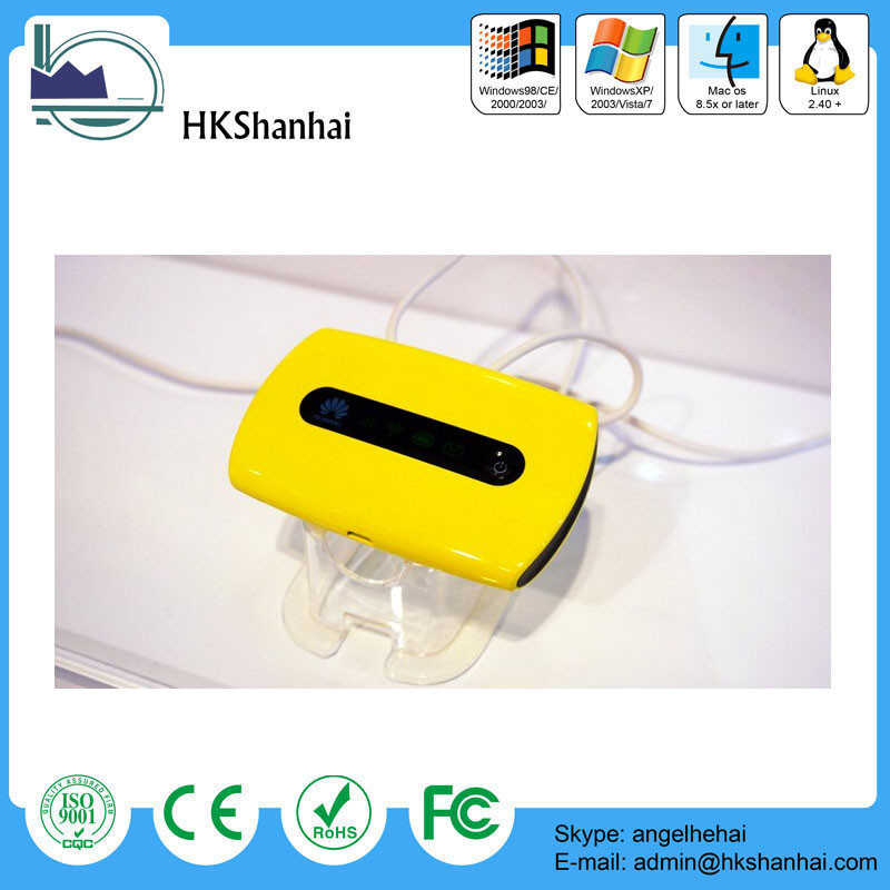 best selling products 10 km hotspot wifi range/hotspot router huawei E5221 3g pa+
