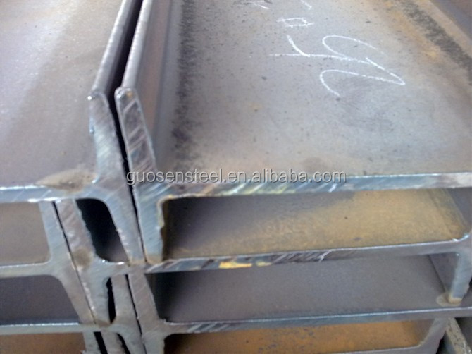 steel I beam weight/ steel I beam for sale