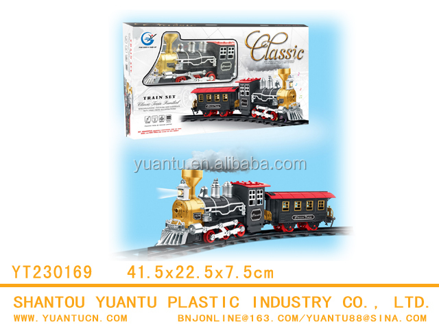 bo military toy train set electric toy train sets