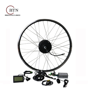 front wheel motor ebike conversion kit 250w