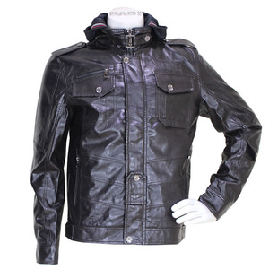 Mens Fashion Wholesale Leather Jackets