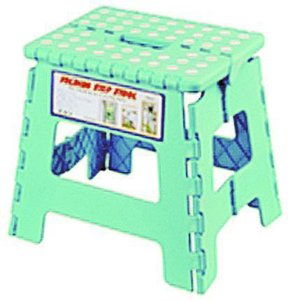 9 Inch Portable Plastic Folding Step Stool Buy Step