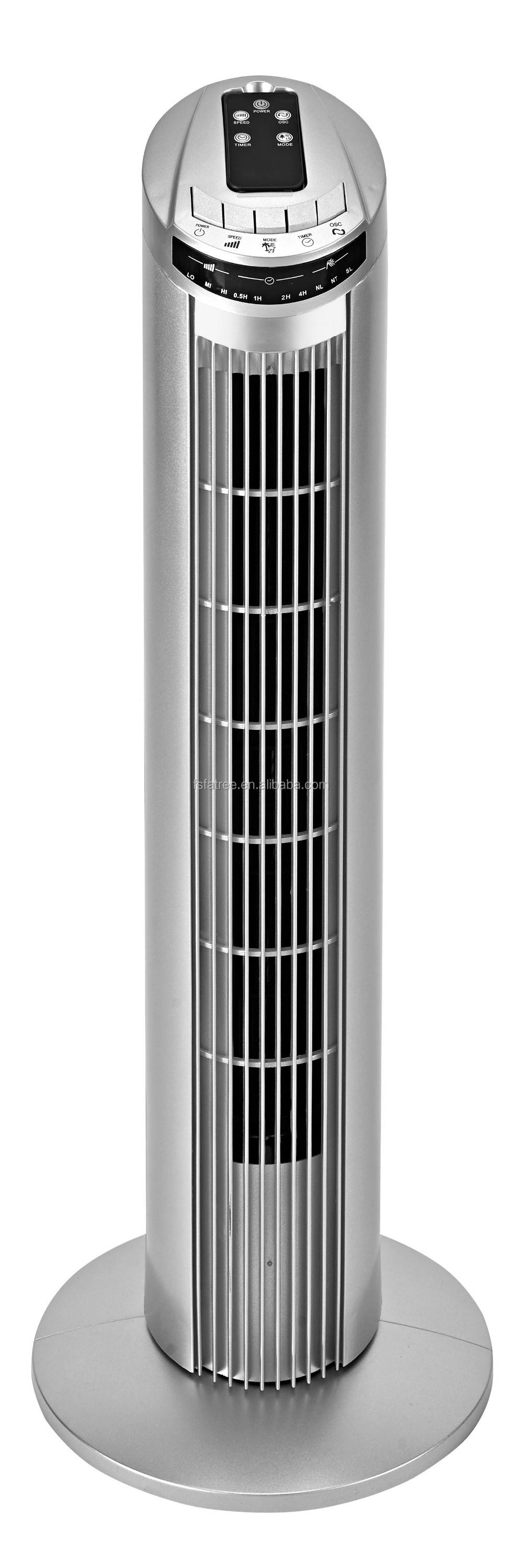 Remote Control Tower Fan | Built In Timer | High Power | Prem-I-Air