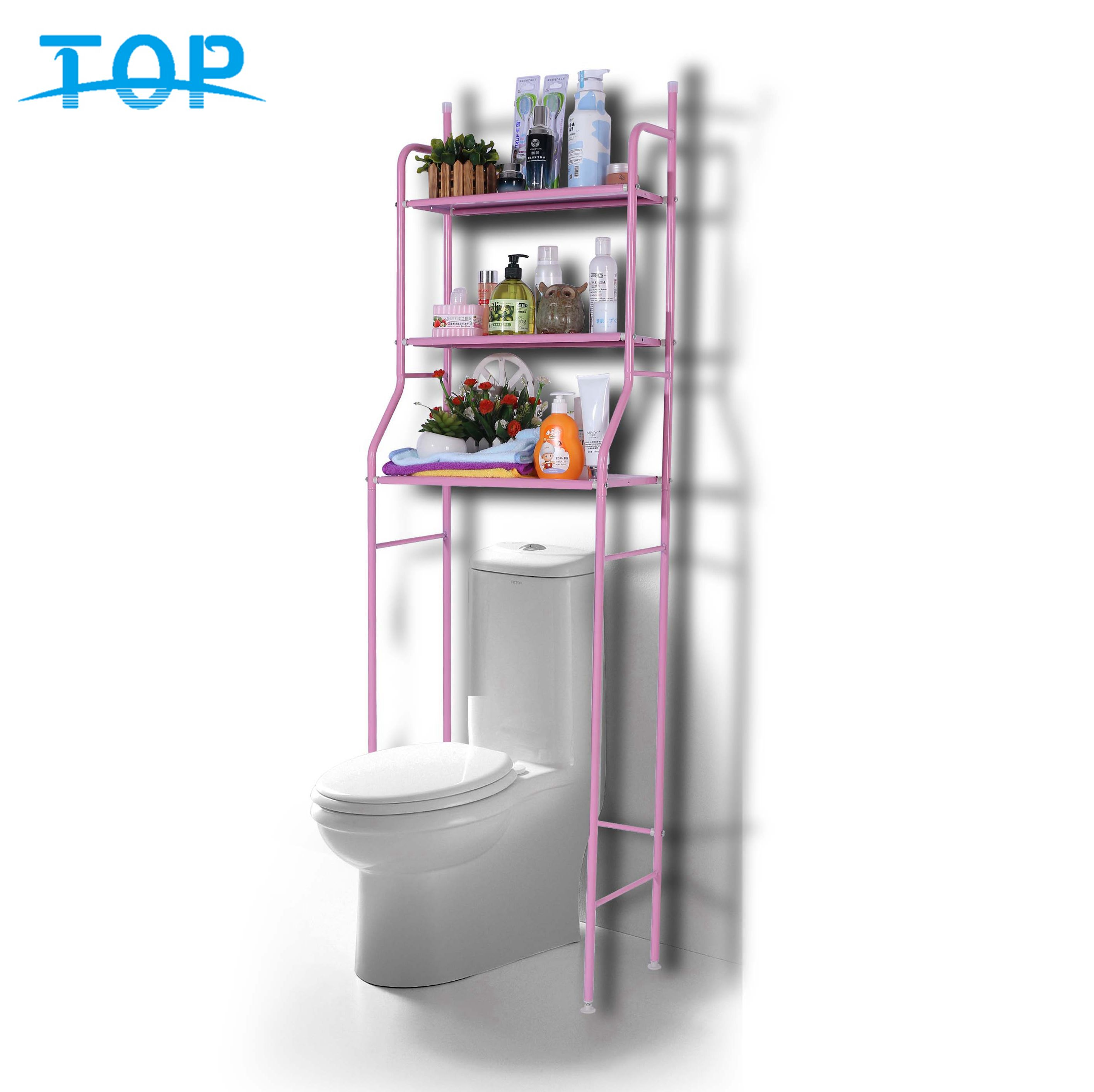 Bathroom Furniture Standing Above Over