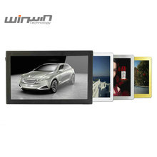 Full Color Smart Digital Signage Interactieve LCD Reclame Display <span class=keywords><strong>OEM</strong></span>/ODM