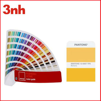 Pantone Tpx Color Guide Gp1301