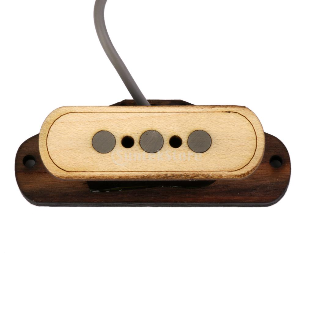 pickup coil picture more detailed picture about suntek string suntek 3 string cigar box guitar pickup shipping