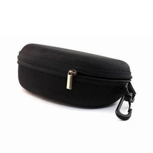 Eva material soft and comfortable glasses case