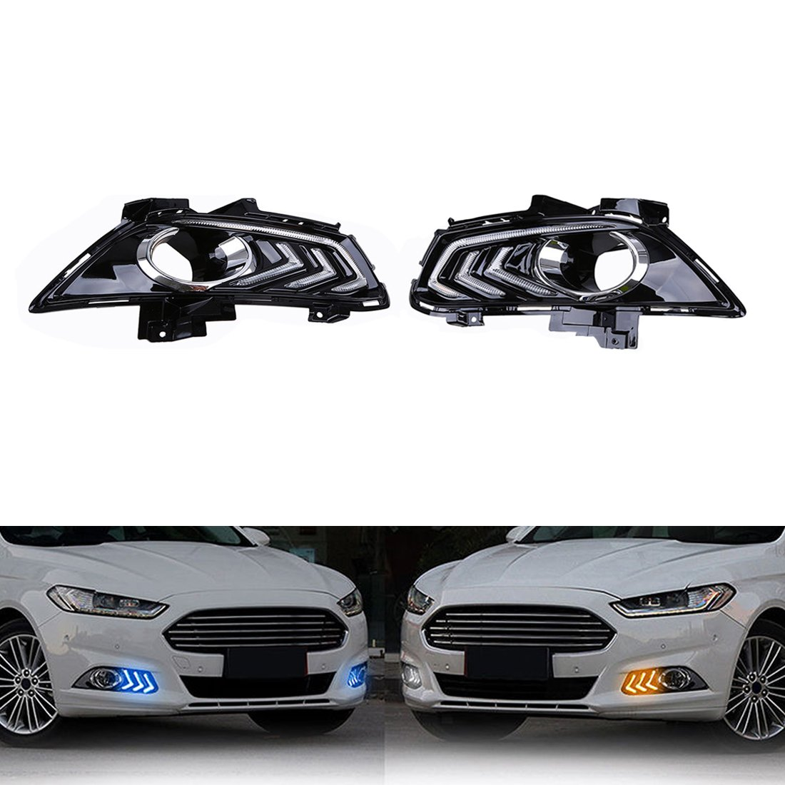 Cheap Ford Fusion Fog Light, find Ford Fusion Fog Light
