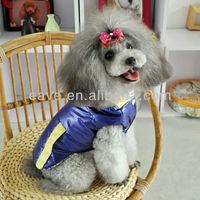 F145 New Design dog clothes cheap Fashion Cotton Pet Coat for Winter Pet Clothes on Sale Winter Autumn Keep Warm