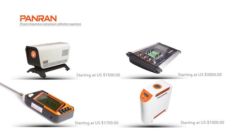 Pr720-pt100 Temperature Sensor Industrial Digital