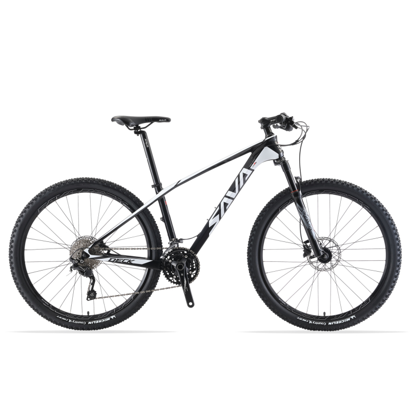SAVA Light weight carbon bike 29 inch DEORE M6000 bicicletas 29 carbon mountain bike
