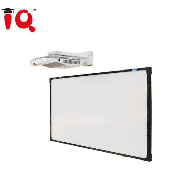 Infrared Touch overlay Whiteboard Display Smart White Board
