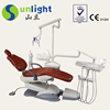 Fast Delivery Electricity sunlight dental assistant chair cost of a confident price list best quality