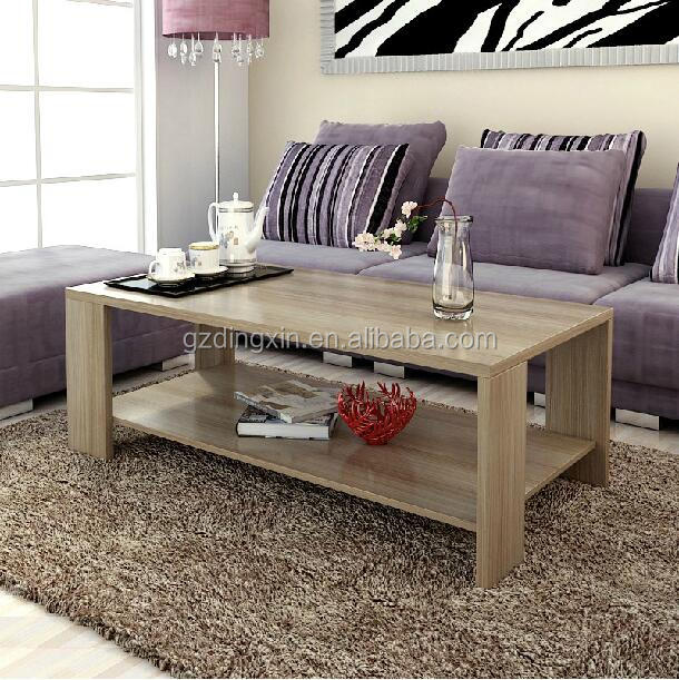 Living room furniture hobby lobby furniture , Coffee Table Design DX-712
