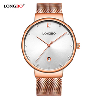 5081 Top quality low MOQ gent timepiece elegant lady bijou watches with mesh strap