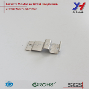 Punching OEM hanging Metal bracket fabricated