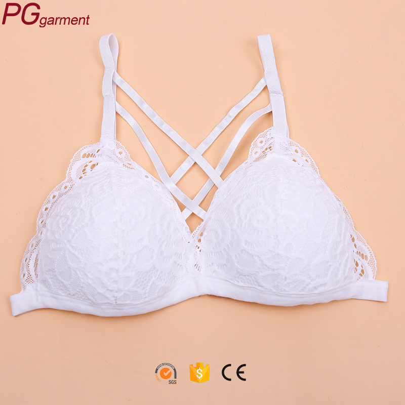909b811ab2 Lady Bra White