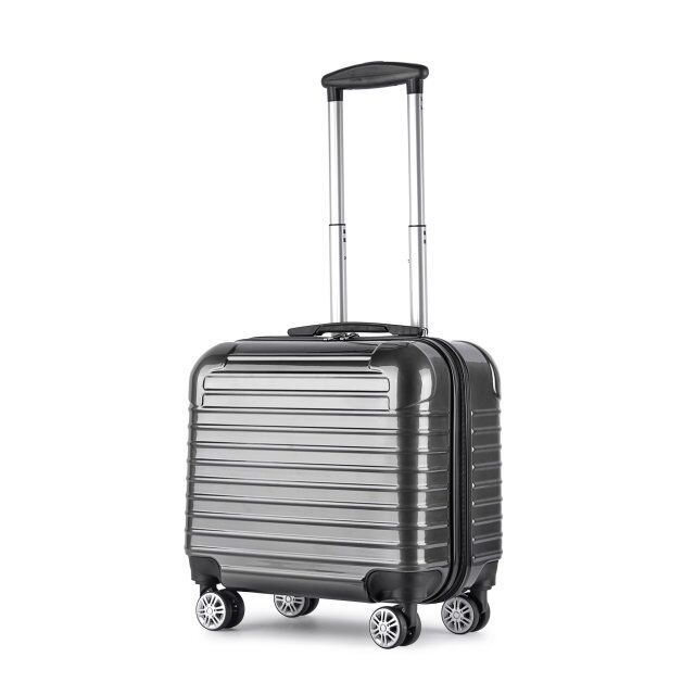 Laptop bag,triarticular aluminium trolley luggage suitcase computer