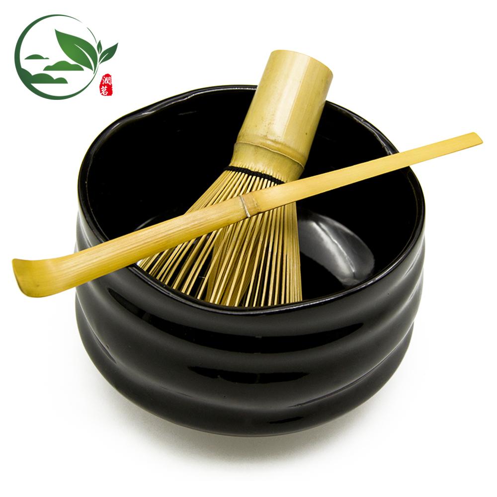 Accessori per la cerimonia del t/è del Giapponese Frusta di Bamb/ù Chasen per Matcha