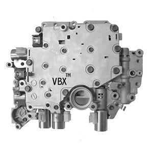 automatic transmission u250e