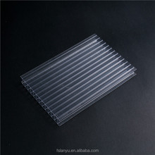 Makrolon UV Protection polycarbonate fence opaque panels