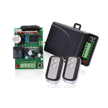 1 channel ON OFF 433/315mhz rolling code wireless rf transmitter and remote controller rf wireless controller switch DC12V 24V
