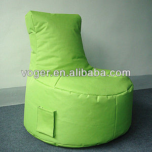 chair bag made by 600D polyester with pvc coating fabric