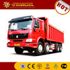 2015 newest chinese SINOTRUCK HOWO 6X4 dump truck for sale
