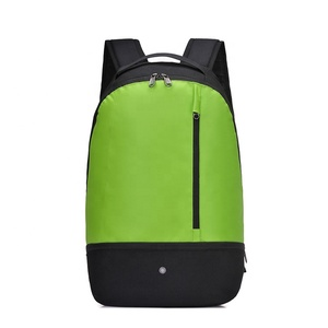 20l leisure mens travel custom soccer team urban pro sport backpack with ball compartment