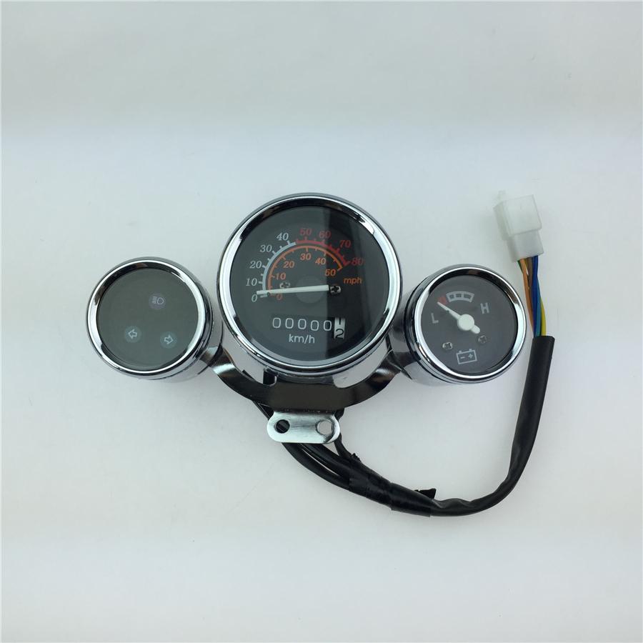 online kaufen gro handel elektrische motorrad tachometer. Black Bedroom Furniture Sets. Home Design Ideas