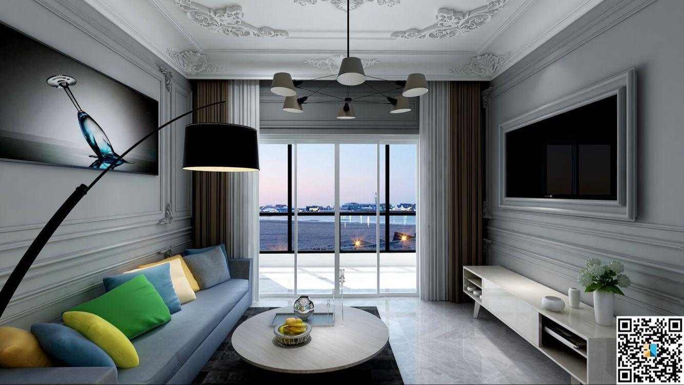 Hotel di lusso Decorazione di Interni di Design Classico Muro di Gesso del Soffitto del Gesso Scultura In Rilievo