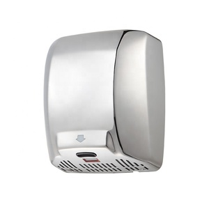 Unique hand dryer design Small Body Automatic Sensor Air Hand Dryer