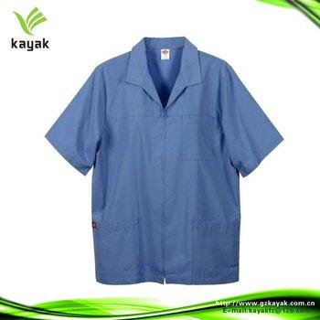 Short Sleeve Custom Mechanic Shirts Buy Custom Mechanic