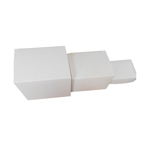 Accept Custom Order box/vacuum cup box/matt lamination box