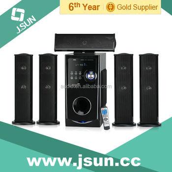 Groothandel Goedkope Prijs 5.1 Fm Radio Home Theater Muziek Systeem ...