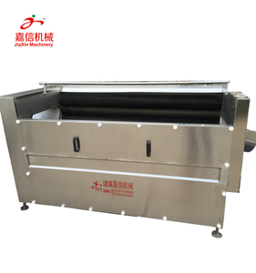 High efficiency industry used vegetable peeling machine