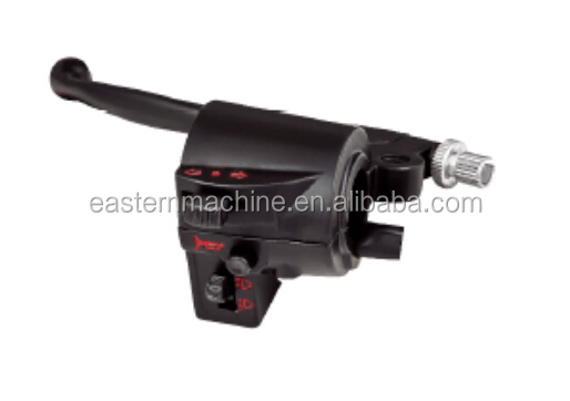 Electric Throttle for Ebike and Tricycle