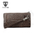 New Arrival Designer Genuine Crocodile Leather Hand Clutch Bags For Business