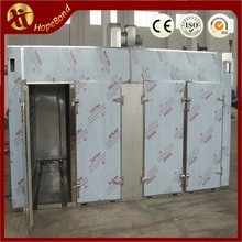 industrial fruit drying machine/fish dehydrating machine/hot air tray dryer for fruit