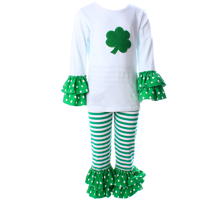 Find great deals on eBay for St Patricks Day Baby Clothes in Baby Girls' Outfits and Sets (Newborn-5T). Shop with confidence.