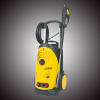 Portable high pressure washer/Cleaning equipment for hotel