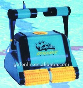 swimming pool cleaning equipment, automotive cleaner(Dolphin 2002#),robot pool cleaner