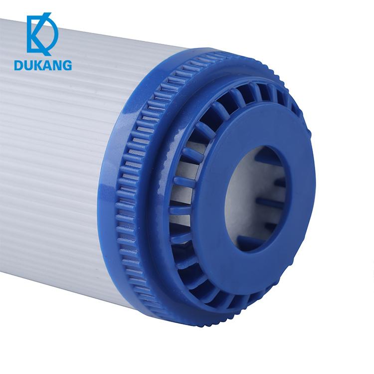 Ramah Lingkungan CTO Filter Air Cartridge Microfiber Karbon Diaktifkan PP Filter Filter Air