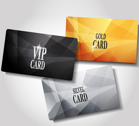 Wholesale Business PVC Cards , Plastic Card