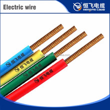 Home Electric PVC Insulation Copper Wire