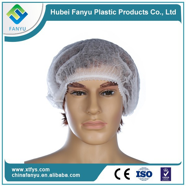 disposable non-woven medical non woven mop cap