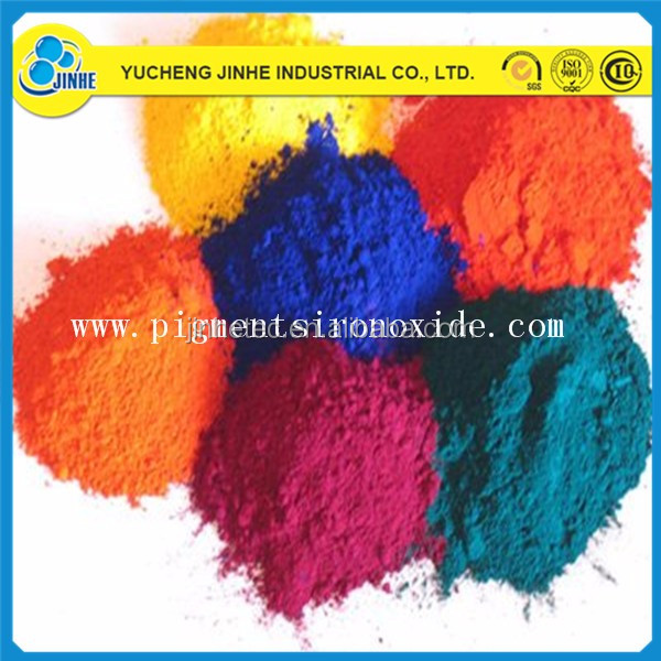 Chemical industry sell equal bayer iron oxide for making paint color/coating pigment