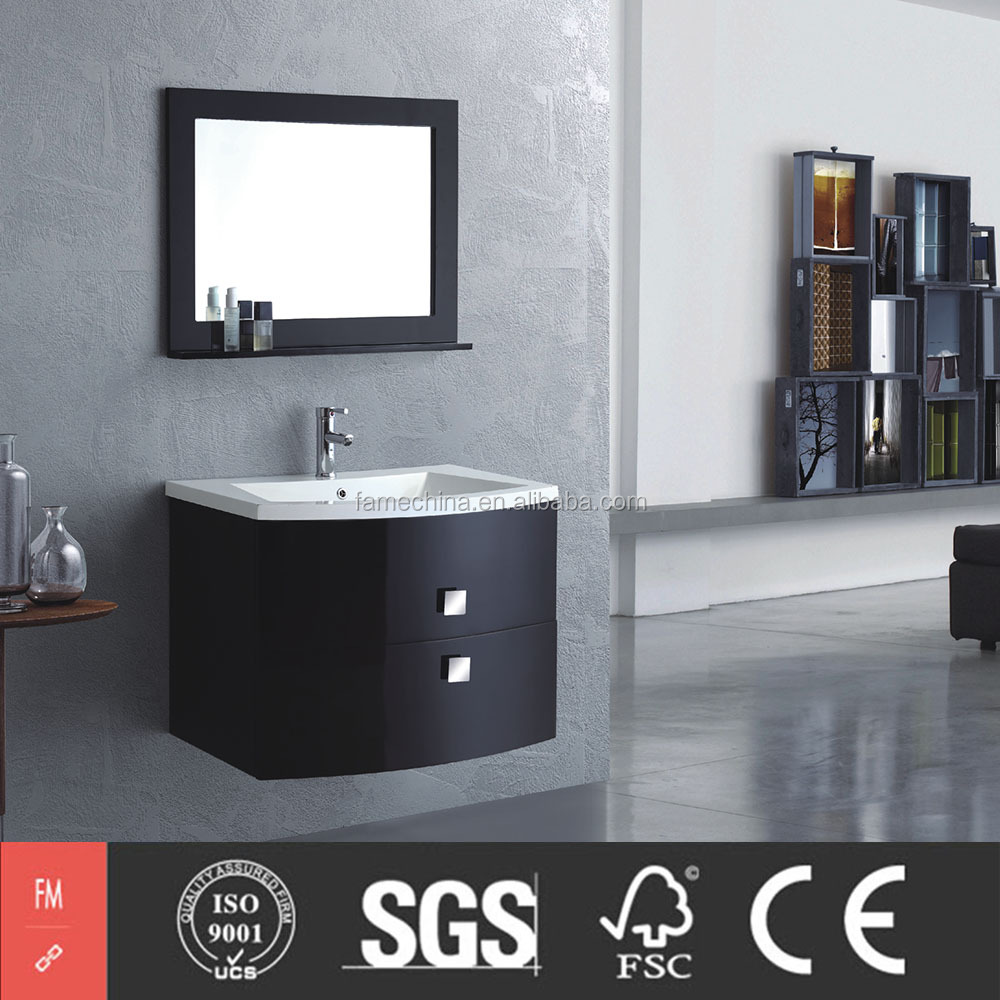 Curved Modern Bathroom Cabinets Supplieranufacturers At Alibaba
